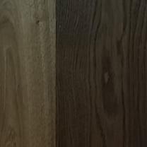 Belleek Handscaped, Smoked, Brushed and Natural Oil Polished Oak.