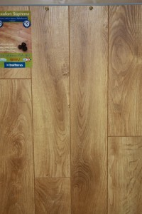 12mm Macadamia Oak