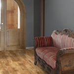 8mm Barn Oak floor