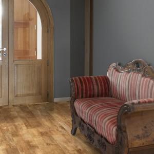 8mm Barn Oak floor