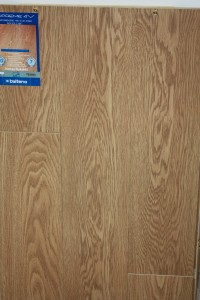 8mm Honey Oak