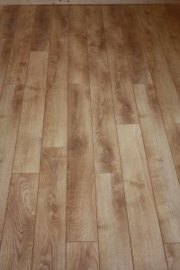 Balterio 12mm Macadamia Oak