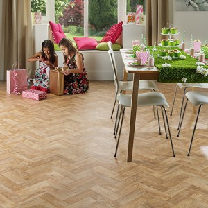 Laurel Oak Parquet