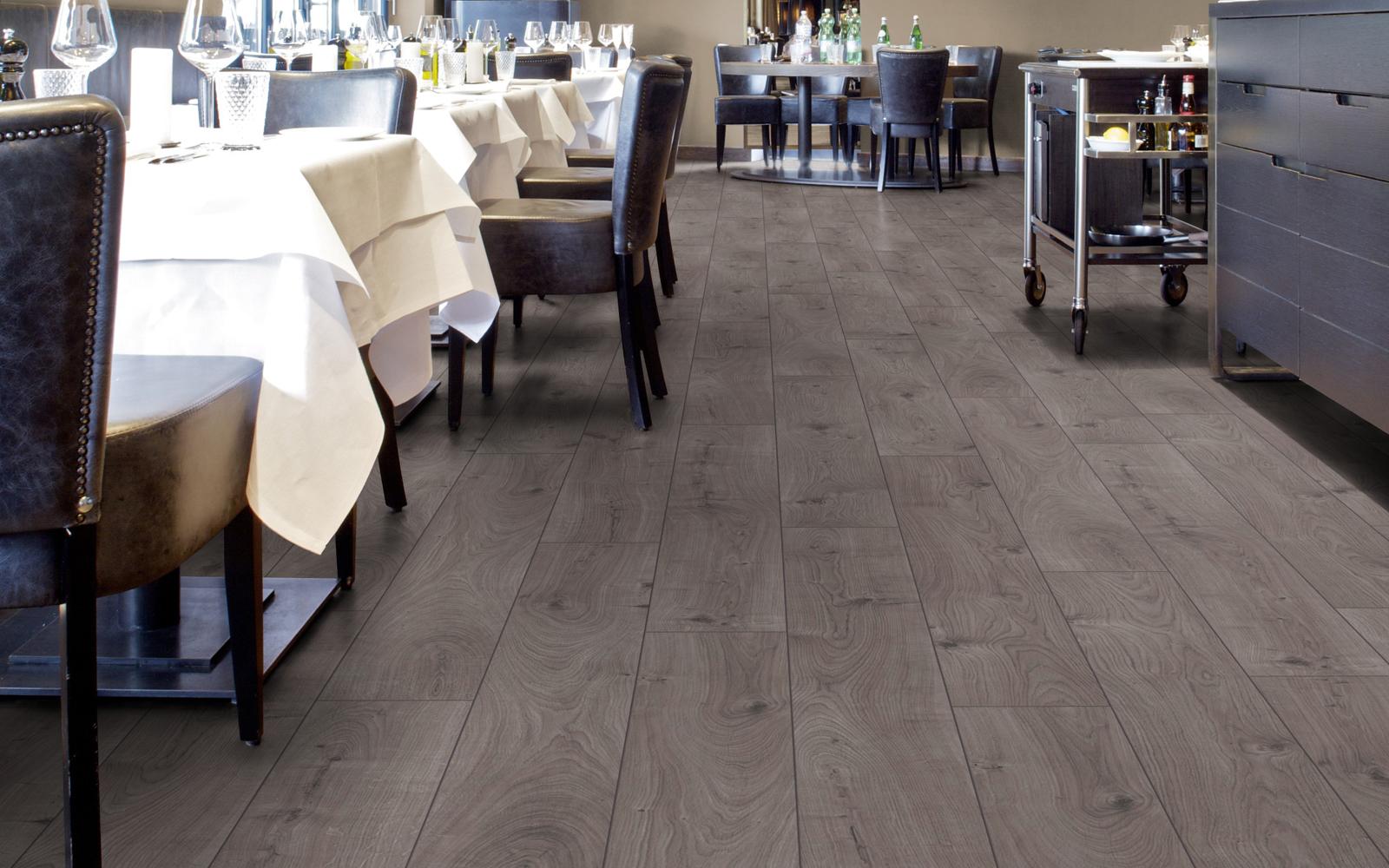 Everest Oak Grey The Floor Gallery