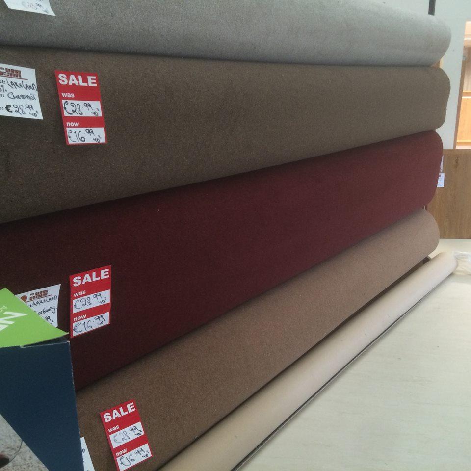 8020 wool specials